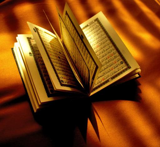 Opened_Quran1