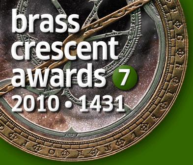 brass crescent 2010